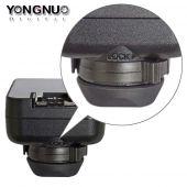 Yongnuo YN622C II transceiver Canon high-speed sync, wireless TTL