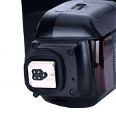 Yongnuo YN968C Blitz wireless radio compatibil Canon E-TTL