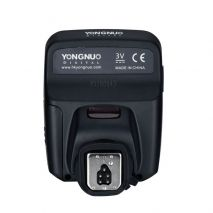 Yongnuo YN-E3-RT II controller master pentru Canon 600EX-RT si Yongnuo YN600EX-RT YN600EX-RT II