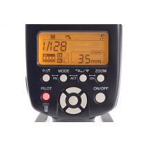 Yongnuo YN560 IV Blitz wireless cu master controller radio incorporat