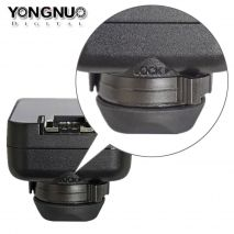 ​Yongnuo YN-622C II Canon Kit 2x Transceiver cu high-speed sync, wireless TTL