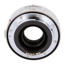 Yongnuo YN 1.4X III Teleconvertor cu AF compatibil Canon EF