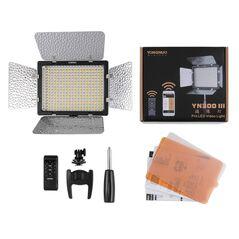 Yongnuo YN300 III Lampa foto-video 300 LED, 3200K-5500K, CRI 95