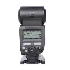 Yongnuo YN685 Blitz Canon E-TTL cu receiver slave TTL