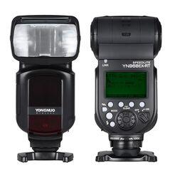 Yongnuo YN968EX-RT blitz wireless radio compatibil Canon E-TTL