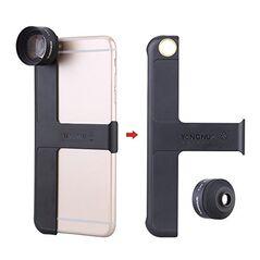 Yongnuo MP2.0x lentila pentru iPhone 6 / 6 plus