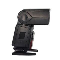 Blitz Yongnuo YN568EX III  pentru Canon cu functie master E-TTL slave E-TTL si iTTL