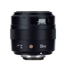 Obiectiv Yongnuo YN 50mm f1.4 pentru Nikon E