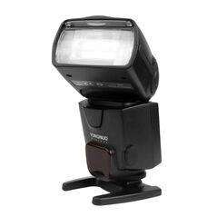 Blitz slave wireless TTL pentru Canon si Nikon Yongnuo YN510EX YN 510 EX