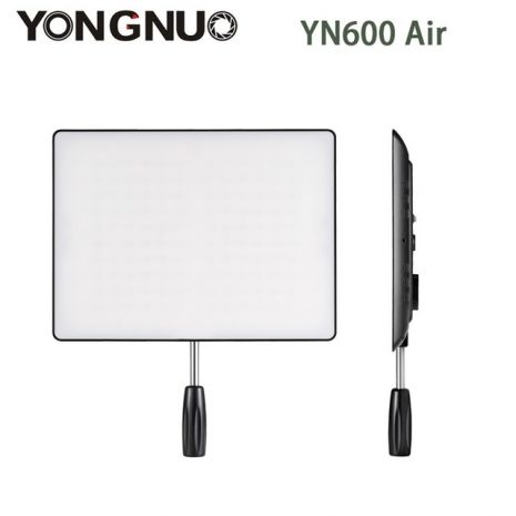 Yongnuo YN600 Air Lampa foto-video cu 192 PRO LED-uri CRI 95