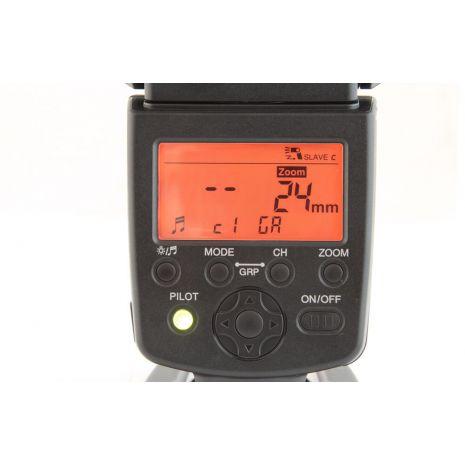Blitz slave wireless TTL pentru Canon si Nikon Yongnuo YN560EX YN 560 EX