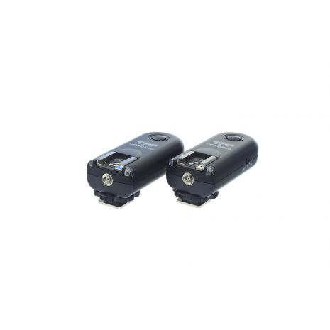 Yongnuo RF603C II C1/C3 pentru Canon kit 2x transceiver radio wireless