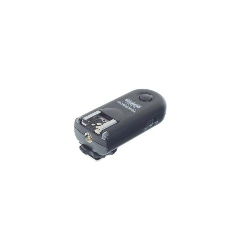 Yongnuo RF603N II N1/N3 pentru Nikon transceiver radio wireless pentru blitzuri