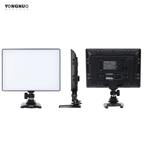 ​Yongnuo YN300 Air Lampa foto-video cu 96 LED-uri CRI 95
