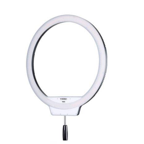 Yongnuo YN608 Lampa circulara cu 608 PRO LED 5500k