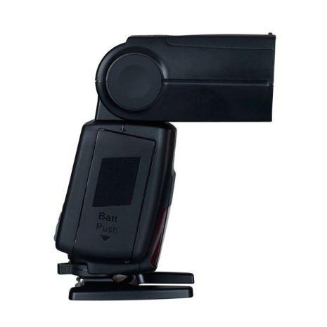 Yongnuo YN680EX-RT Blitz wireless radio compatibil Canon cu acumulator YN-B2000